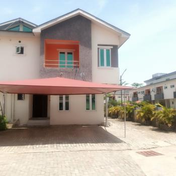 Nicely Built 4 Bedroom Semi-detached Duplex, Horizon Estate, Ikate Elegushi, Lekki, Lagos, Semi-detached Duplex for Rent