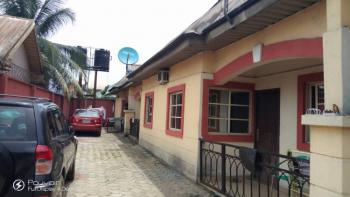 Exquisitely Finished Block of Flats, New Road, Off Ada George, Port Harcourt, Rivers, Block of Flats for Sale