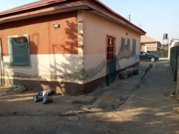 2 Semi Detached Bedroom, Lugbe District, Abuja, House for Sale