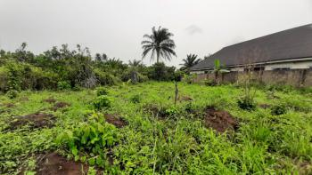 Well Located and Fertile Land, Okporo Road, Off Nta Road, Uzuoba, Port Harcourt, Rivers, Residential Land for Sale
