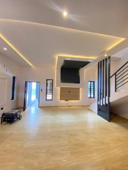4 Bedroom Semi Detached Duplex, Orchid Road, Lekki, Lagos, House for Sale