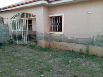 2 Bedroom Detached Bungalow, Trademore Estate, Lugbe District, Abuja, House for Sale