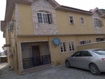 Newly Built 3 Bedroom Flat, New Road, Lekki, Lagos, Flat for Rent
