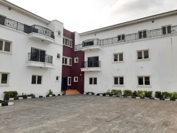 Clean Spacious 4 Bedroom Paint House Within a Gated Estate, Before Shop Rite, Sangotedo, Ajah, Lagos, Flat for Rent