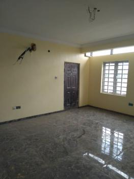 Newly Built Luxurious 3 Bedroom Ensuite Flat with Car Park & Prepaid M, Sabo, Yaba, Lagos, Flat for Rent