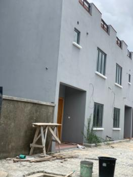 Newly Built 3 Bedroom Terrace Duplex, Bera Estate , Chevron, Lekki, Lagos, Terraced Duplex for Rent