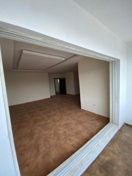 3 Bedroom Flat with Bq, Lafiaji, Lekki, Lagos, Flat for Rent