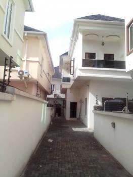 Very Sharp 5 Bedroom Detach House, Osapa, Lekki, Lagos, Detached Duplex for Rent