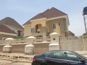 5 Bedroom Detached Duplex with 2 Rooms Bq, Efab Metropolis, Karsana, Abuja, Detached Duplex for Sale