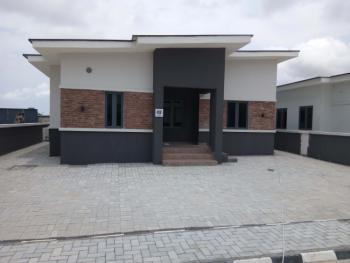 3 Bedroom Bungalow with Bq, Camberwall Estate, Abijo Gra, Lekki Lagos, Abijo, Lekki, Lagos, Detached Bungalow for Sale