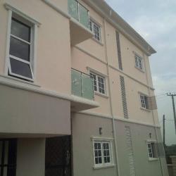 Brand New & Fresh 3 Bedroom Luxury Apartment, Life Camp, Gwarinpa, Abuja, 3 bedroom, 4 toilets, 4 baths Flat / Apartment for Rent