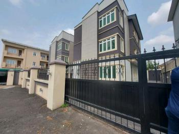 5 Bedroom Detached House, Ikeja Gra, Ikeja, Lagos, House for Rent