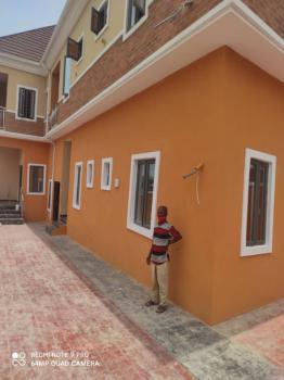 Beautiful Luxury Brand New 3 Bedroom Flat, Gra, Omole Phase 2, Ikeja, Lagos, Flat for Rent