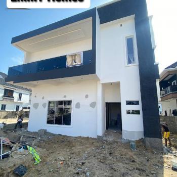 5 Bedrooms Fully Detached Duplex, Megamound Estate, Ikota, Lekki Phase 2, Lekki, Lagos, Detached Duplex for Sale