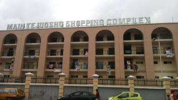 Shop with Modern Facilities, Tejuosho Ultra Modern Market, Tejuosho, Yaba, Lagos, Shop for Rent