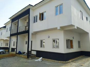 Luxury 4 Bedroom Terraced Duplex in a Secured and Serene Location, Life Camp, Abuja, Terraced Duplex for Rent
