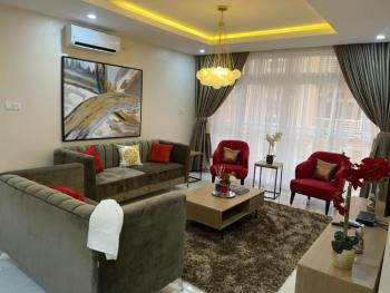 Luxurious 3 Bedrooms Apartment, Cadogan Estate, Osapa London, Lekki, Lagos, Flat Short Let