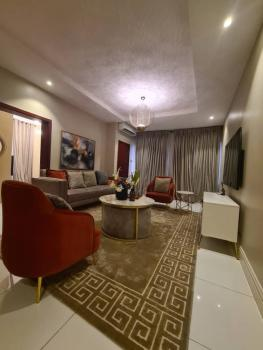 Luxurious 2 Bedrooms Apartment, Admiralty Way, Lekki Phase 1, Lekki, Lagos, Flat / Apartment Short Let