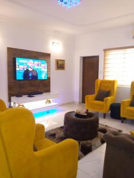 Beautifully Furnished Luxurious 3 Bedrooms Apartment, Ikate, Lekki Phase 1, Lekki, Lagos, Flat / Apartment Short Let