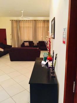 Beautifully 3 Bedrooms Apartment, Off Oniru Market Road, Lekki Phase 1, Lekki, Lagos, Flat Short Let