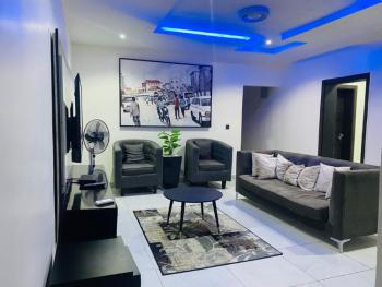 Newly Refurnished 2 Bedrooms Apartment, Freedom Way, Lekki Phase 1, Lekki, Lagos, Flat / Apartment Short Let