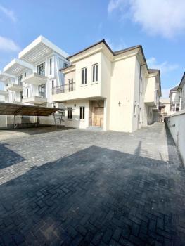 5 Bedroom Detached Duplex with a Pool and Cinema, Lekki Phase 1, Lekki, Lagos, Detached Duplex for Rent