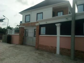 Newly Built 4 Bedrooms Semi-detached Duplex, Ajah, Lagos, House for Sale