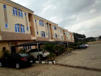 Beautiful and Spacious 4 Bedroom Terraced Duplex in Serene Location, Life Camp, Abuja, Terraced Duplex for Rent