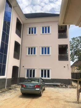 Luxury 3 Bedroom Flat in a Beautiful Location, Jahi, Abuja, Flat for Rent