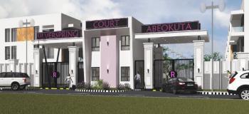 Gated Estate Land, Sabo-lafenwa, Silverspring Court, Abeokuta South, Ogun, Residential Land for Sale