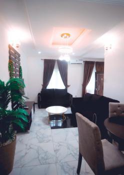 2 Bedrooms Luxury Apartment, Ologolo, Lekki, Lagos, Detached Duplex Short Let