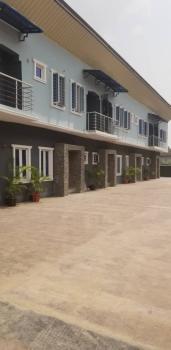 Standard 3 Bedroom Terrace Duplex in a Serene Environment, Oshorun Estate, Opic, Isheri North, Lagos, Terraced Duplex for Rent