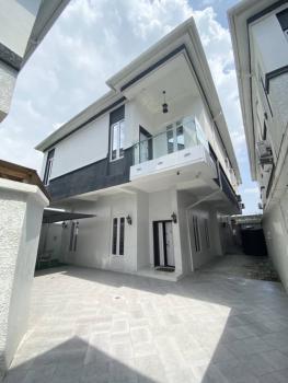 5 Bedroom Fully Furnished House, Chevron, Lekki, Lagos, Detached Duplex for Sale