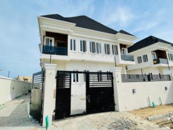 Lovely 4 Bedroom Semi Detached Plus Bq in a Classy Estate, Harris Drive, Vgc, Lekki, Lagos, Semi-detached Duplex for Sale