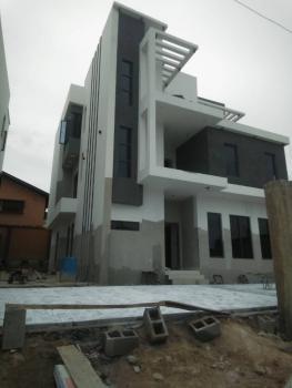 Beautiful Luxury 5 Bedroom Duplex, Omole Phase 1 Gra, Omole Phase 1, Ikeja, Lagos, Detached Duplex for Sale