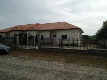 2 Bedroom Semidetached Bungalow, Nigeria Navy Estate, Karshi, Abuja, Semi-detached Bungalow for Sale