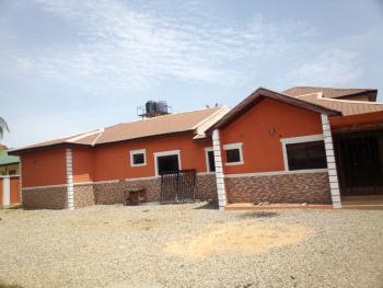 4 Bedrooms Bungalow & 2 Bq (self Compound), News Engineering, Dawaki, Gwarinpa, Abuja, Detached Bungalow for Rent