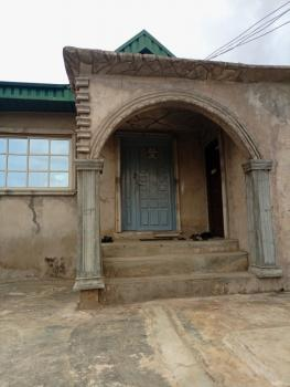 Newly Built 3 Bedroom in a Developed Area, Candos Palace, Baruwa, Ipaja, Lagos, Detached Bungalow for Sale