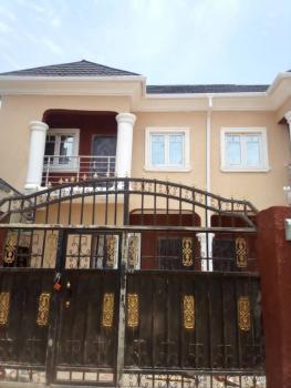 2 Bedroom Duplex, Dawaki, Gwarinpa, Abuja, Semi-detached Duplex for Rent