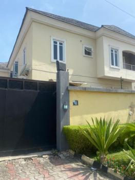a Room Self Contained Shared Apartment, Off Agungi Road, Agungi, Lekki, Lagos, Self Contained (single Rooms) for Rent