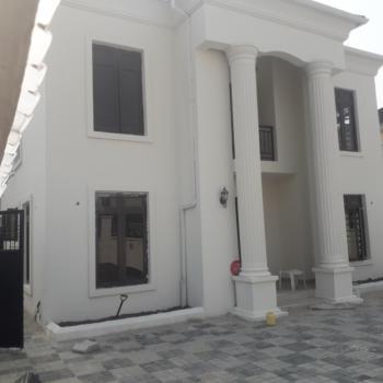 Newly Built 4 Bedroom Duplex with Bq, Off Kusenla Road, Ikate Elegushi, Lekki, Lagos, Semi-detached Duplex for Rent