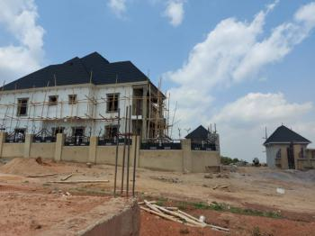 Few Hilltop Lands and Building, Apo, Abuja, Residential Land for Sale