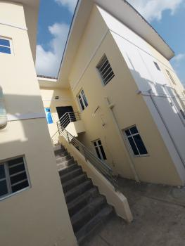 Standard Serviced Apartment, Yaba, Lagos, Self Contained (single Rooms) for Rent
