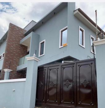 a Unit of Tastefully Finished Four (4) Bedroom  Semi-detached Duplex, Omole Phase 2, Ikeja, Lagos, Semi-detached Duplex for Sale