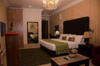43 Bedroom Hotel on 4 Storey Building, Zone 5, Wuse, Abuja, Hotel / Guest House for Sale