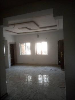 3 Bedrooms Flat, Old Gra, Enugu, Enugu, House for Rent