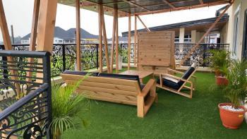 New Luxury Furnished 4 Bedroom Duplex, Golf Estate Peter Odili, Port Harcourt, Rivers, Detached Duplex for Sale