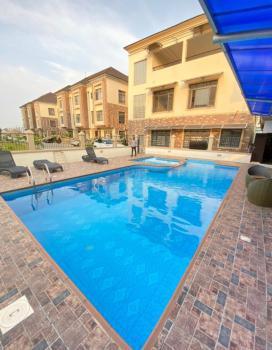 4 Bedroom Luxury Duplex, Osapa, Lekki, Lagos, Terraced Duplex for Rent