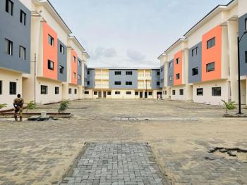 New 3 Bedroom Apartment, Enyo Filling Station Road, Ikate, Lekki, Lagos, Flat for Sale