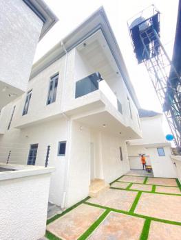 5 Bedroom Detached Duplex with Bq, Chevron, Idado, Lekki, Lagos, Detached Duplex for Rent